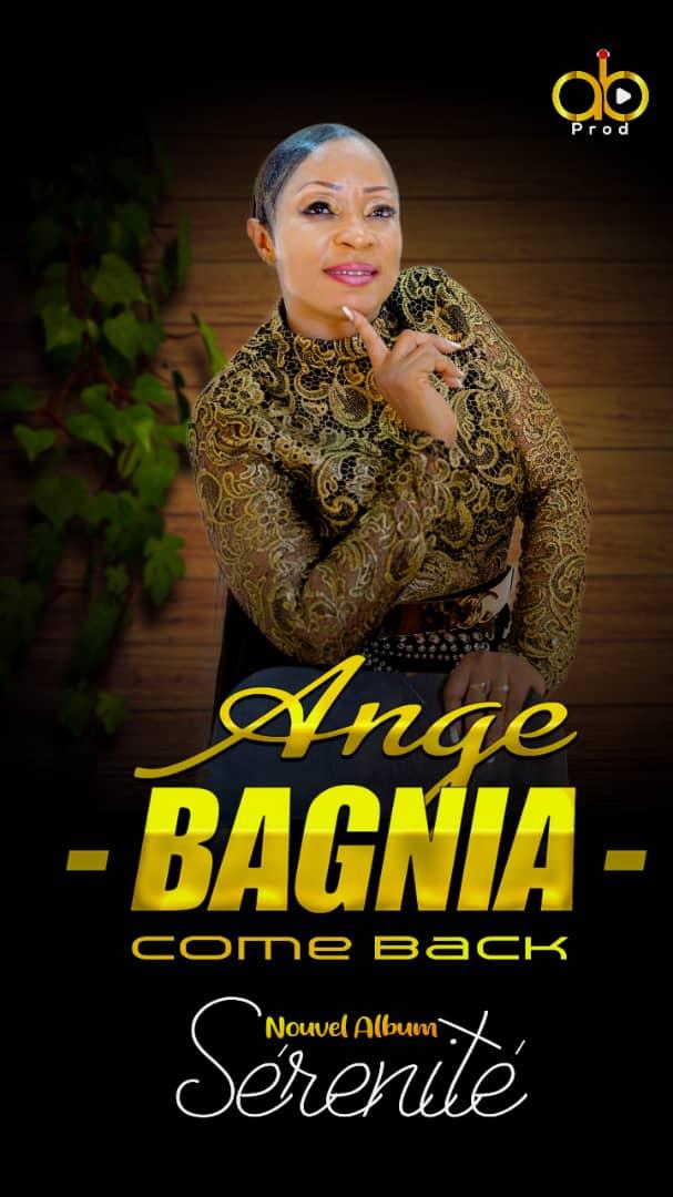 Ange Bagnia's come back  …bientôt sur le marché